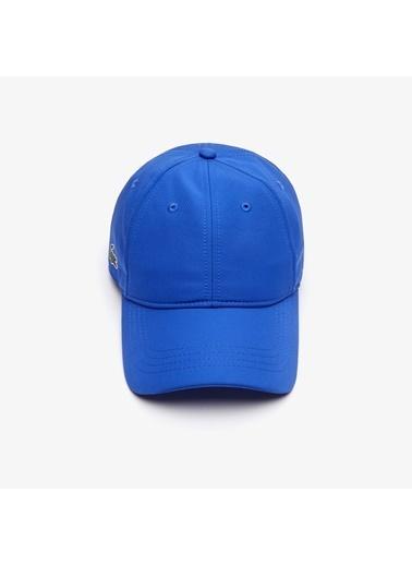 Lacoste Şapka Mavi